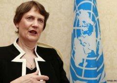 新西兰前女总理克拉克宣布参选联合国秘