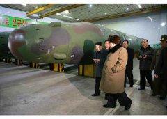 扛不住了?制裁一个月朝鲜首提对话解决