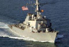 美舰拟再靠近中国南海岛礁 少将称做好军