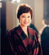 中华夫人国际大赛主席周思敏 美丽人生优