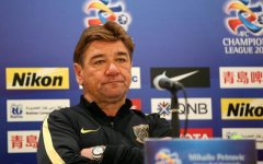 浦和主帅:有钱买不来胜利 日本足球可对
