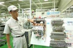 中国制造业能超越日本吗?