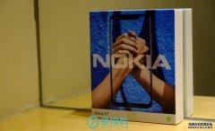 骁龙710+LCD屏+蔡司双摄 诺基亚X7现场图赏