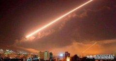 数道亮光划破夜空, 以色列无人机全部击