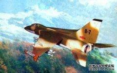 """""""飞豹""""30年前成功首飞 曾在猪圈改的试"""