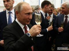 西方五国禁止华为之后, 俄罗斯也准备动