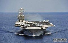 GPS信号突然被断掉!伊朗海军拿出压箱底