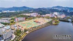 广州科技图书馆拟后年竣工