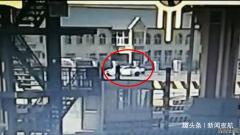 黑龙江省首位无证上高速女驾驶员被抓,