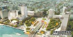 海珠广场将变文化金融集聚区