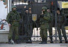 这仗没法打了,乌克兰士兵被训斥,直接