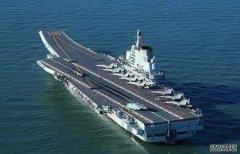 三艘航母还不够,中国成为海军大国要造