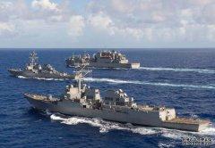 世界海军前三强,美国战舰320万吨,俄