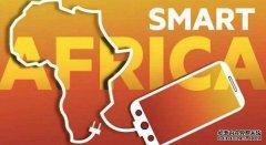 非洲去年卖出8820万台智能金沙国际网上娱乐!华为排
