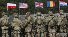 5国联手出动1万军队,顶着