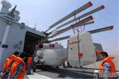 美军舰都是双机库,中国军舰为何只有一