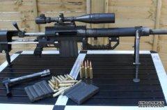 狙击枪明明可以做到自动发射,为什么还