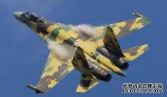 中国买回24架苏35战斗机 美国人很担心