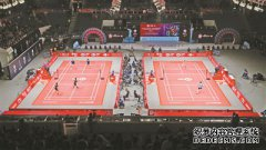 2019世界羽联巡回赛总决赛筹备工