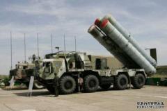 俄方展开联合演习,出动40套防空系统,