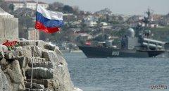 北约军舰接连进入黑海,美国插手,俄: