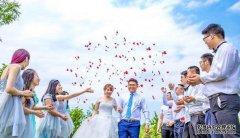 摄影知识:婚礼摄影这样拍,让新郎新娘