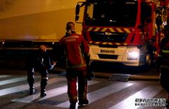 外媒称巴黎圣母院起火原因系无心造成,