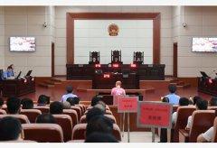 """连云港""""药神案""""二审开庭 律师作无罪辩"""