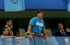 阿根廷球王马拉多纳纪录片将上映 本人呼
