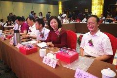 中国金沙国际娱乐官网发言人制度化建设15周年 王勇平