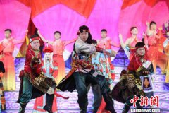 第九届宁夏少数民族传统体育运动会16日