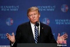 特朗普将提名前波音高管任国防部长:无