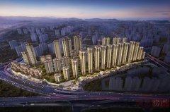 越秀地产与华南师大首个合作办学项目签