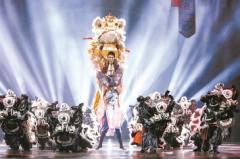 舞剧《唐卡》《醒·狮》通过故事展现人