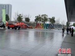 """2019上海金沙国际娱乐平台文化节开幕 成为""""金沙国际娱乐平台后市"""