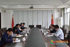东莞理工学院来辽宁科技学院调研教育部
