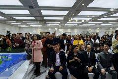长沙存爱珠宝五周年庆 模式注重公益
