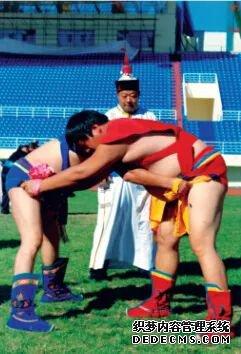 特别整理!这是一份少数民族体育运动非遗名录
