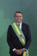 """美国设军事基地?巴西新总统""""好商量"""""""