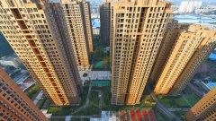 部分热点城市土地市场升温明显 房地产市