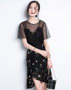 时尚女装加盟品牌 百袖作爱美的自己