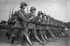 德国军队都成笑话了:一