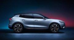 天际金沙国际娱乐平台首款量产车ME7预售在即 引发媒体