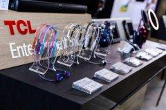 TCL进军全新领域:4款时尚耳机即将发售
