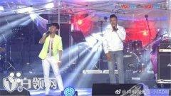 <strong>星热点:广州红音乐节天佑《做男人好难》</strong>