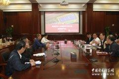 """上海交通大学倡导构建""""科技人文命运共"""