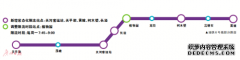 18日起6号线增5个限流站