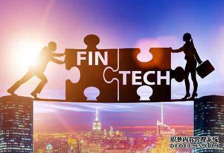 中望金服:金融科技竞争加速 落地在金融 竞争看