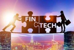 中望金服:金融科技竞争加速 落地在金融