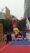 "<strong>""体育彩票杯""武汉高校篮球争霸赛落幕</strong>"